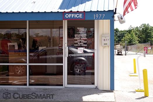 American Storage Rental Spaces - Photo 10