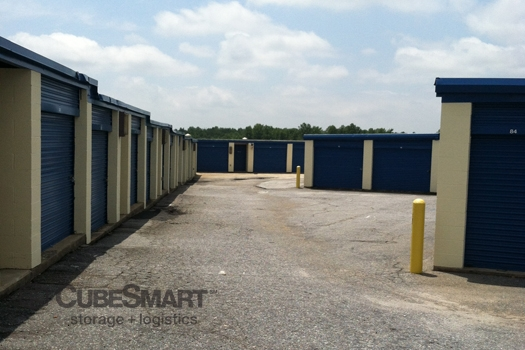 American Storage Rental Spaces - Photo 3