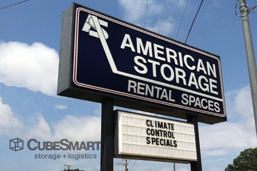 American Storage Rental Spaces - Photo 2
