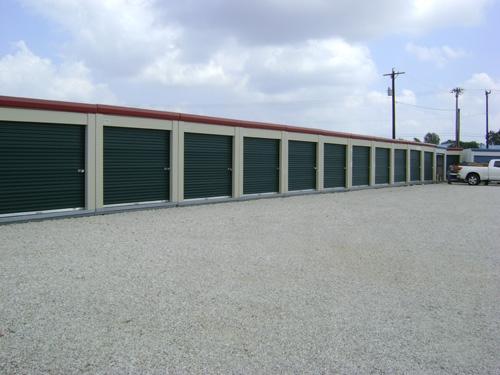 1st American Storage - Attic Space Laredo - Photo 5