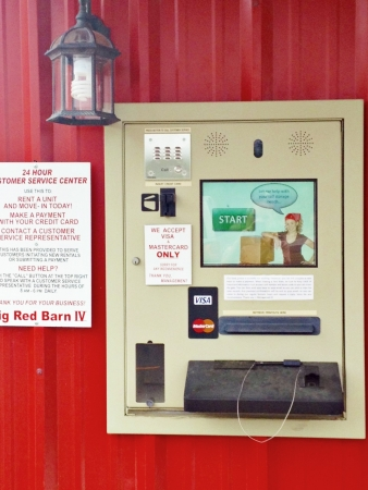 Big Red Barn Self Storage IV - Photo 4