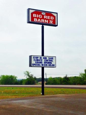Big Red Barn Self Storage IV - Photo 5