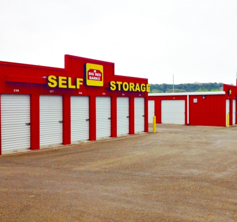 Big Red Barn Self Storage IV - Photo 6