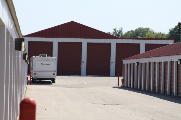 Access Self Storage of Heartland Crossing - Photo 10
