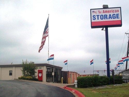 1st American Storage - U Storit Northwest - Photo 1