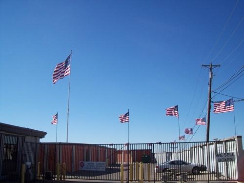 1st American Storage - U Storit Northwest - Photo 3