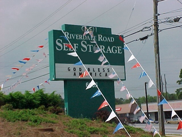 Riverdale Road Self Storage - Photo 6
