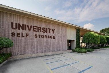 University Self Storage - Photo 1