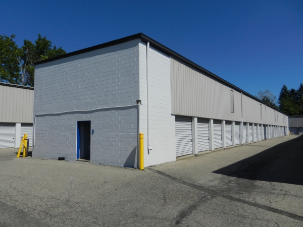 National Storage Centers - Ann Arbor on Plymouth Road - Photo 4