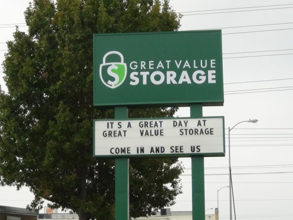 Great Value Storage - Harwin Rd. - Photo 1