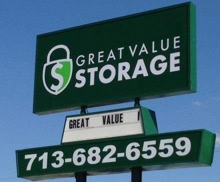 Great Value Storage - Hempstead Rd. - Photo 4
