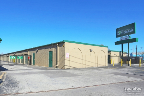Great Value Storage - Hempstead Rd. - Photo 1