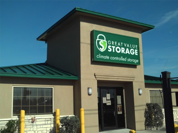 Great Value Storage - State Hwy. 249 - Photo 1