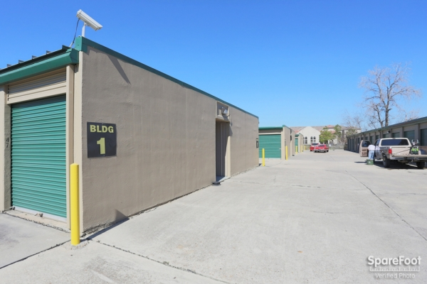 Great Value Storage - State Hwy. 249 - Photo 8