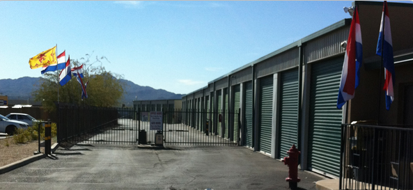 Thornydale Self Storage - Photo 4