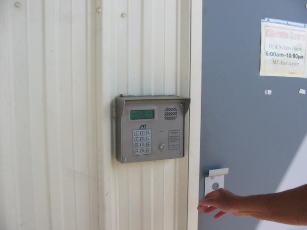 Climate Guard Self Storage - Photo 4