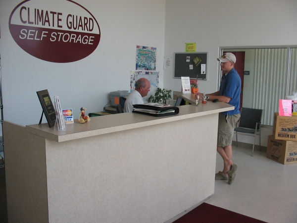 Climate Guard Self Storage - Photo 8