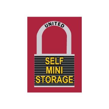 United Self Mini Storage - Clearwater - Photo 1