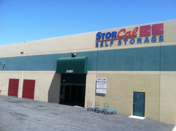 StorCal Self Storage - Woodland Hills #2 - Photo 6