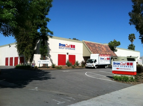StorCal Self Storage - Woodland Hills #1 - Photo 1
