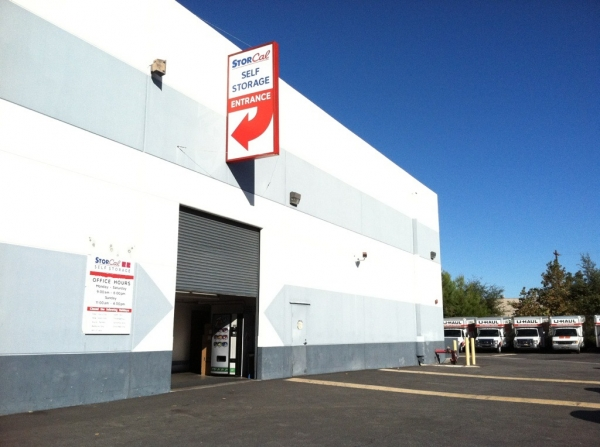 StorCal Self Storage of Van Nuys - Photo 4
