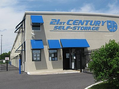 21st Century Self Storage - Pennsauken - Photo 10
