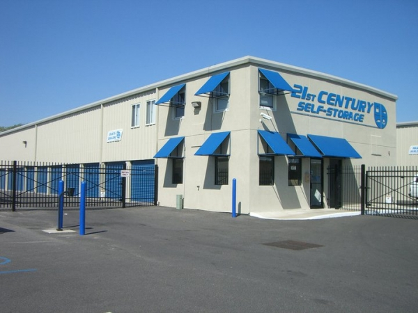 21st Century Self Storage - Pennsauken - Photo 1