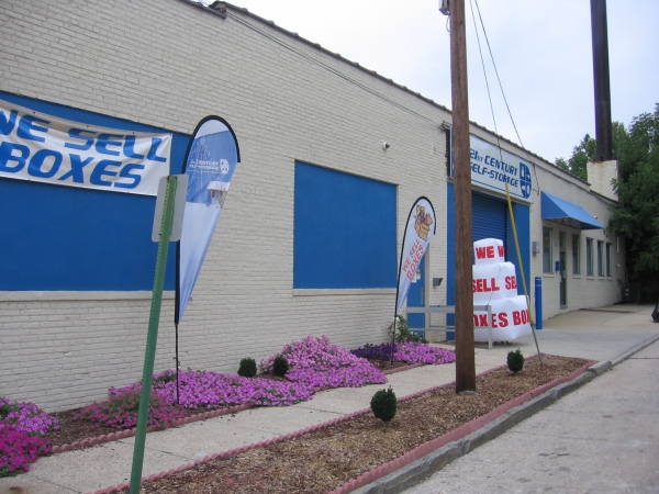 21st Century Self Storage - Kearny - Photo 1