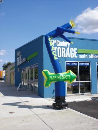 21st Century Storage - Philadelphia - Photo 4