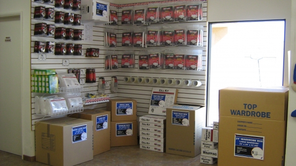 StaxUP Storage - San Marcos - Photo 2