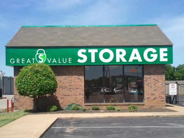 Great Value Storage - Covington Pike - Photo 2