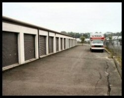 Security Self Storage - Wallingford - Photo 3