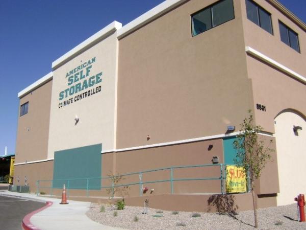 American Self Storage - Indian School - Photo 1