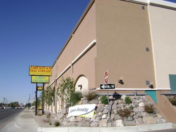 American Self Storage - Indian School - Photo 2