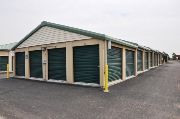 SecurCare Self Storage - Co Springs - E. Vickers Dr. - Photo 4