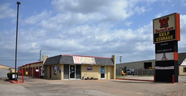 SecurCare Self Storage - Tulsa - E Skelly Dr - Photo 1