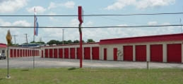 SecurCare Self Storage - Pantego - W Pioneer Pkwy - Photo 3