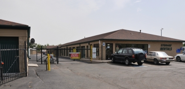SecurCare Self Storage - Co Springs - Astrozon Blvd - Photo 3