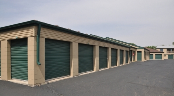 SecurCare Self Storage - Co Springs - Astrozon Blvd - Photo 4