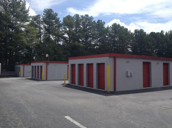 SecurCare Self Storage - Decatur - Snapfinger Woods Dr - Photo 3