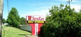 SecurCare Self Storage - Raleigh - Hillsborough St - Photo 7