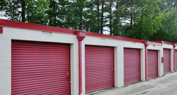 SecurCare Self Storage - Raleigh - Beryl Rd - Photo 3