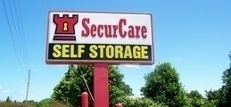 SecurCare Self Storage - Raleigh - Beryl Rd - Photo 5