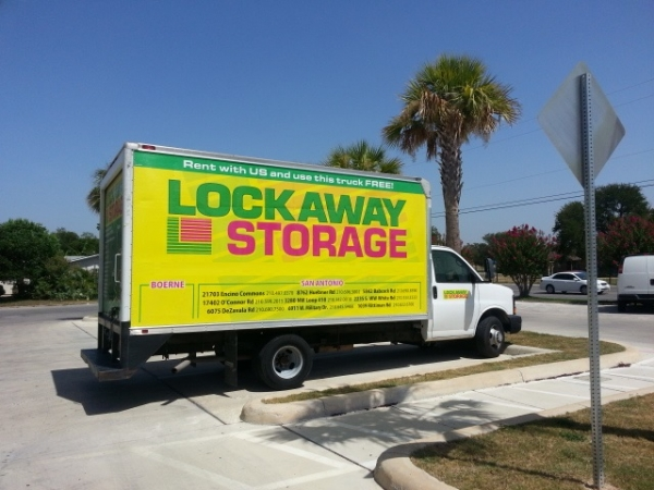 Lockaway Storage - Rittiman - Photo 9