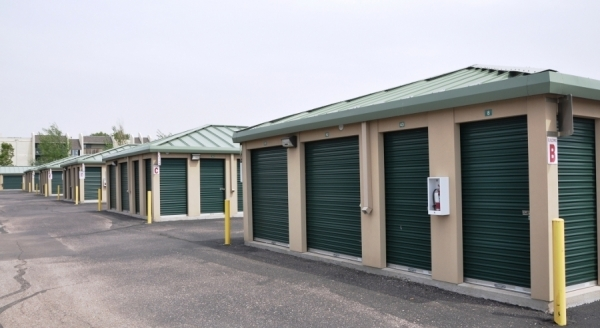 SecurCare Self Storage - Co Springs - S Academy Rd - Photo 3