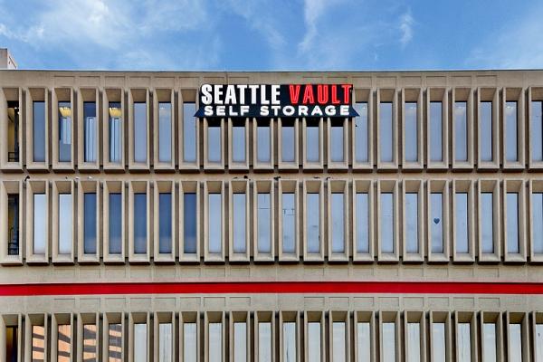 Seattle Vault Self Storage - Photo 8