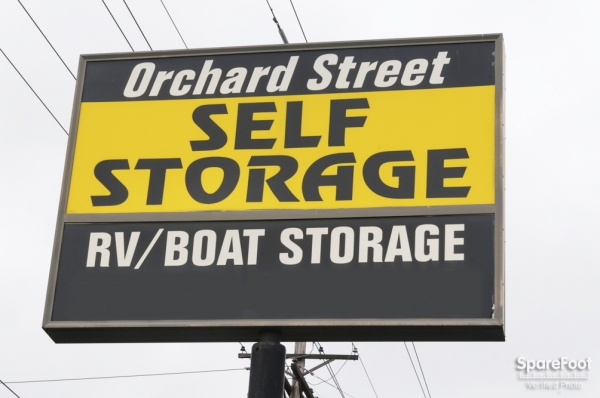 Orchard Street Self Storage - Photo 15