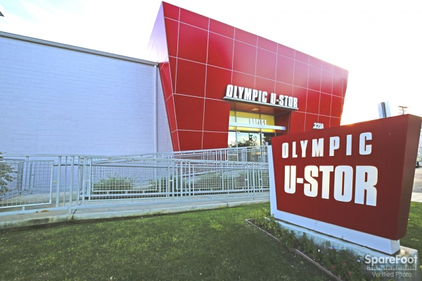 Olympic Ustor Self Storage - Photo 1