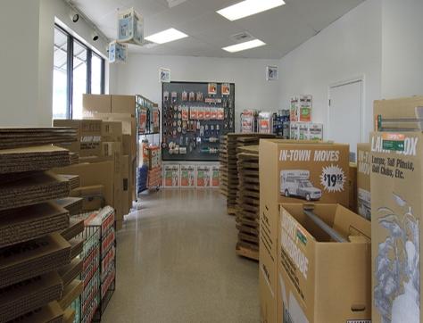 Private Mini Storage - River Oaks - Photo 4
