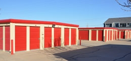 SecurCare Self Storage - Oklahoma City - NW 10th St. - Photo 7